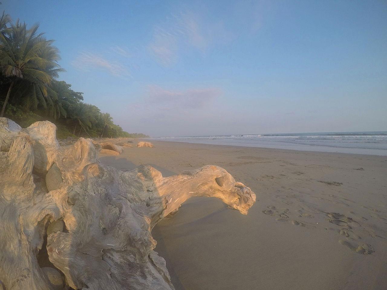 Playa Grande, Montezuma, Costa Rica