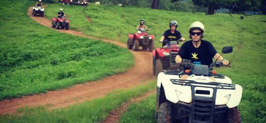 ATV TOUR RENTALS